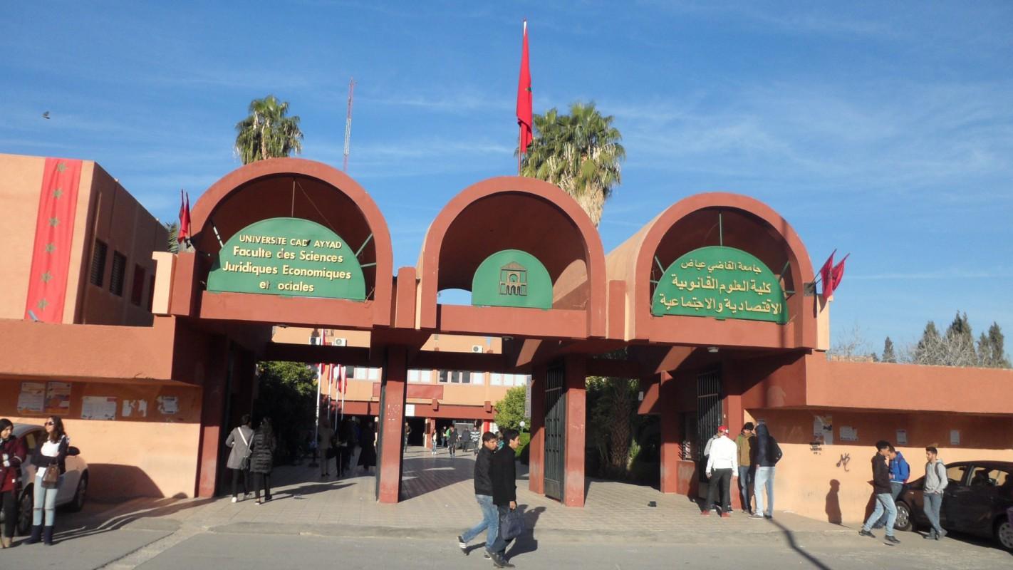جرائم الأموال تستدعي مسؤولين كبار بجامعة مراكش للتحقيق في تهم تبديد المال العام !