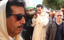فيديو | الخيام يلقي نظرة الوداع على أمه .. مدير FBI المغرب كما لم تروه من قبل !