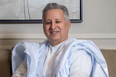 المعارضة الموريتانية ترشح 'ولد بوعماتو' الممنوع من دخول المغرب للرئاسة !