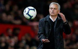 مانشستر يونايتد يقيل جوزيه مورينيو !