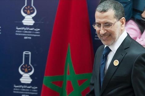 """رويترز تكشف عن حضور المغرب لمؤتمر """"صفقة القرن"""" بالبحرين و العثماني يلتزم الصمت !"""