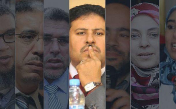 بين الصدمة و الإستغراب و الدهشة .. وزراء/ نواب/ و شيوخ البيجيدي يعلنون النفير العام دفاعاً عن 'حمي الدين' !
