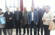 حزب 'الكتاب' يظفر برئاسة مجلس سيدي سليمان بعد عزل البرلماني البيجيدي 'الحفياني' !