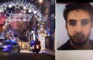 فيديو | الشرطة الفرنسية تقتل منفذ هجوم ستراسبورغ !