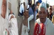 فيديو | التفاصيل الكاملة لجنازة و دفن جثمان الفنان المغربي 'حميد الزاهير' بمراكش !