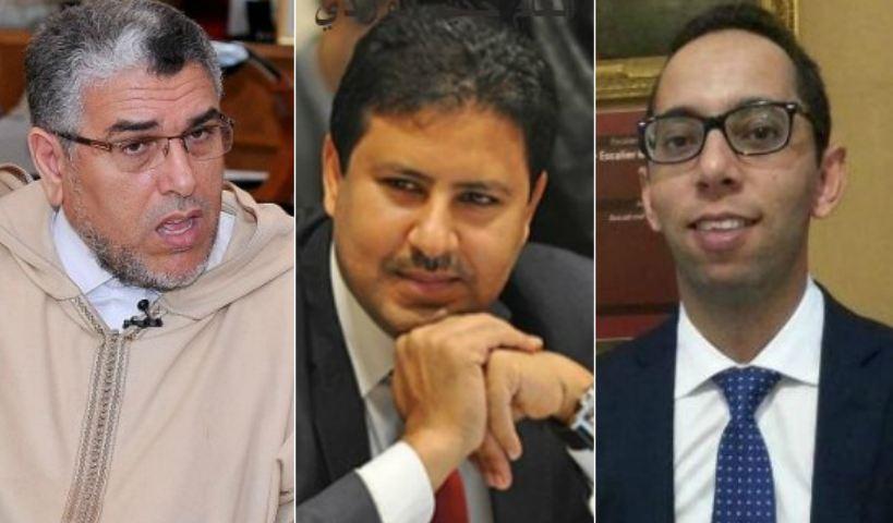 ملف 'حامي الدين' .. نائب الوكيل العام للملك الوردي : الرميد خرق الدستور و تدخل في القضاء !