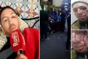 فيديو   فوضى احتلال الملك العمومي تغزو مراكش وتتسبب في أعمال عنف !