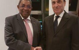 رئيس برلمان مدغشقر يُشيدُ بالملك محمد السادس ويرحب بتمتين العلاقات مع المغرب