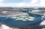 الدنمارك تستهوي الشركات بإحداث 'سيليكون فالي' فوق تسع جزر إصطناعية