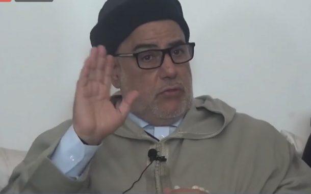 """بنكيران يدّعِي الفقر: """"ماعندي والو وبديت نقلبْ على خدمة بعدما خرجت من رئاسة الحكومة"""""""