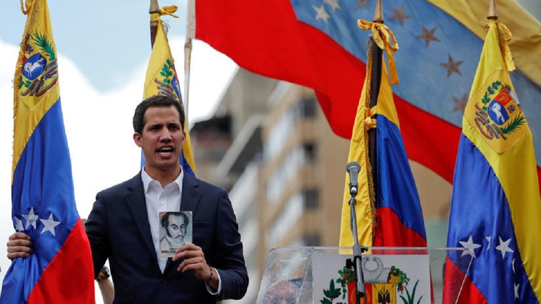 """""""حكومة غوايدو"""" تعين سفيراً جديداً لفنزويلا بالمغرب و تسيطر على مواقع دبلوماسية لحكومة مادورو !"""