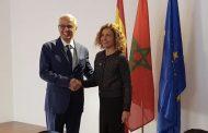 لقاءات مغربية إسبانية للتعاون في قطاع السكن ومجالات التخطيط الحضري وتنمية وتطوير المدن الوسيطة