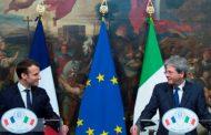 أزمة بين روما وباريس بسبب إتهام إيطاليا لفرنسا بتفقير أفريقيا