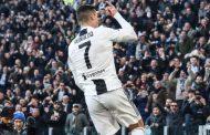 رونالدو يقود يوفينتوس لإحراز السوبر الإيطالي على حساب ميلان