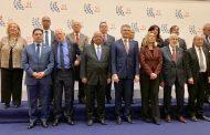 بوريطة يدعو دول 5+5 لدعم تنظيم مُشترك لدول المتوسط لمونديال 2030