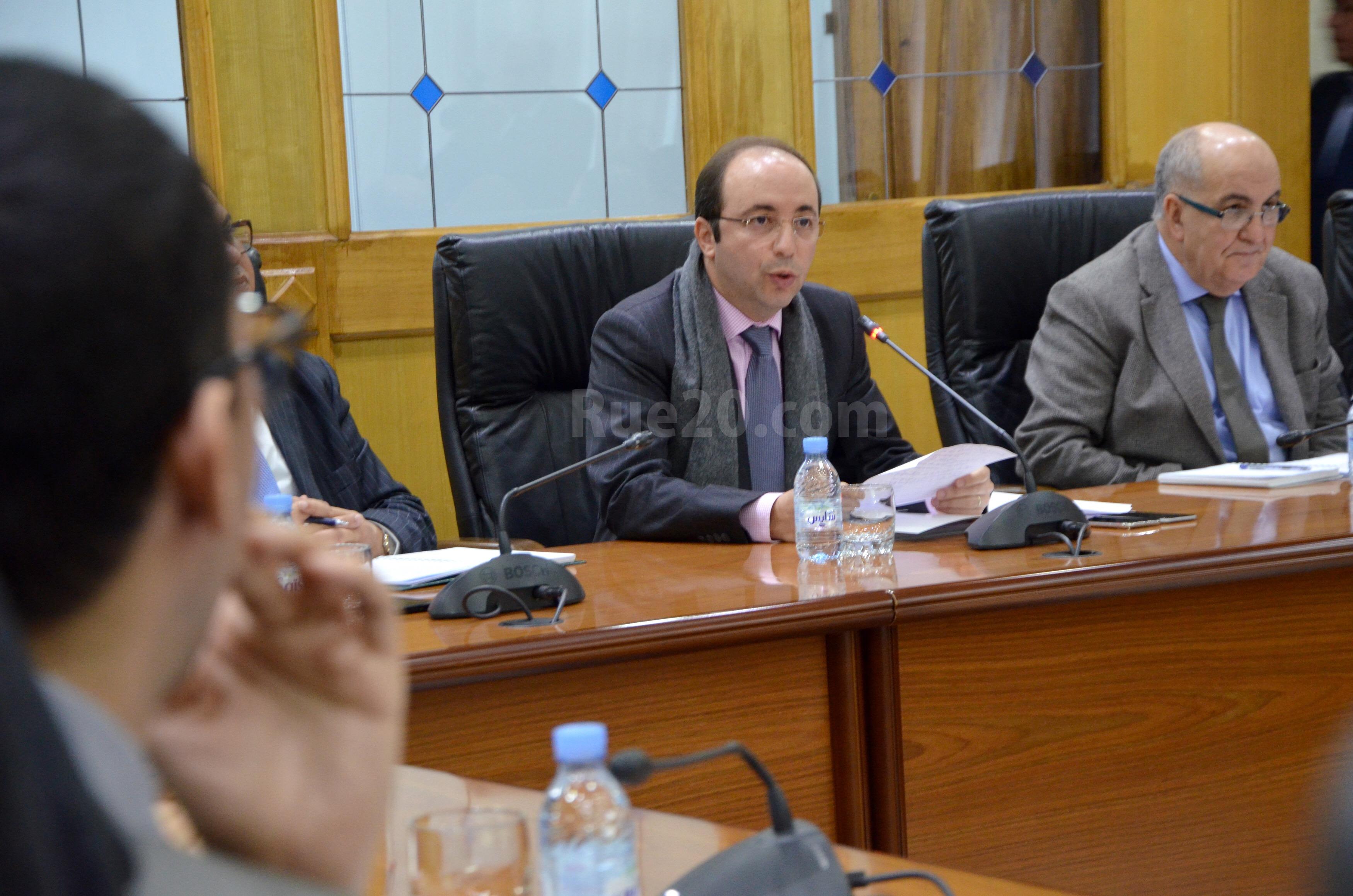 """الدكالي: """"المغرب رائد في مكافحة المخدرات والإدمان في أفريقيا والعالم العربي"""""""