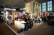 إفتتاح الجناح المغربي للفلاحة بمعرض 'الأسبوع الأخضر' ببرلين