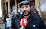 الحُكم بـ3 أشهر حبساً نافذاً على 'أسامة الخليفي' بتهمة التحريض على القتل والهيني يصفه بغير المنصف