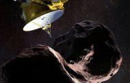 نازا تنجح في ارسال مسبار يصل أبعد كويكب في المجموعة الشمسية في التاريخ