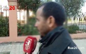 فيديو/ والد الطفل المغتصب في ملعب بمراكش يكشف حقائق صادمة و يطالب بتدخل 'لالة مريم' !