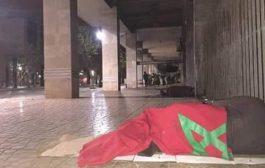 البرد القارس ينهي حياة سبعيني بدون مأوى بشوارع أكادير