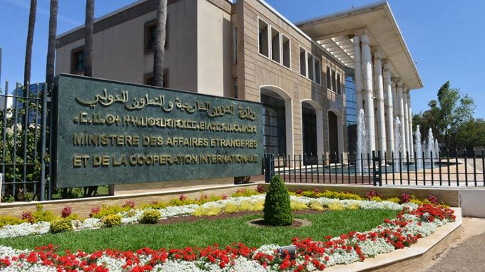 """البرلمان يصادق على مشروع إحداث """"مؤسسة محمد السادس للنهوض بالأعمال الاجتماعية لموظفي وأعوان وزارة الخارجية"""""""