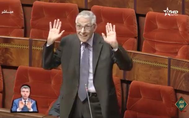"""فيديو/الداودي: """"حققنا تقدم كبيرْ وكُون حكمْنا المغرب من الإستقلال مايبقاشْ هاكا"""""""