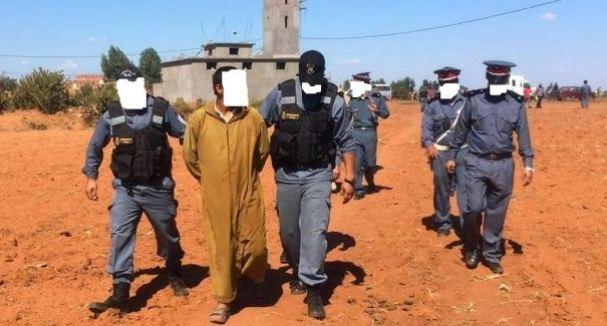 30 سنة سجناً لقاتل مؤذن مسجد بسيدي بنور !