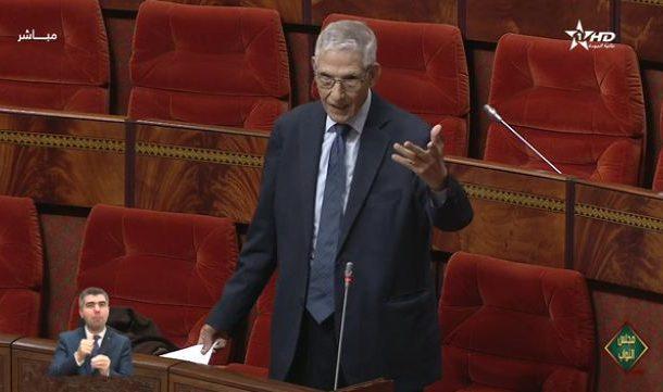 الداودي : المغرب مُتأخّر 200 عام و كُون حْكَمنا منذ الإستقلال مايبقاش هاكَا !