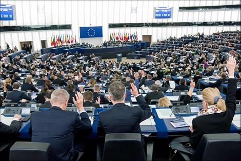 البرلمان الأوروبي يصادق بأغلبية ساحقة على اتفاق الصيد البحري مع المغرب !