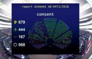 بالأرقام/ البرلمان الأوربي يصادق بالأغلبية الساحقة على الإتفاق الفلاحي مع المغرب !