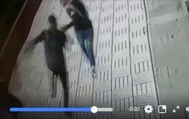 فيديو | فتاة تتعرض لعملية 'كريساج' في واضحة النهار بالقنيطرة !