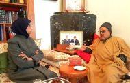وثيقة/ القضاء يعزل رئيسة بلدية المحمدية إيمان صبير !