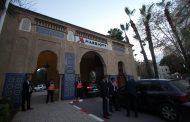 فنادق تضرب حصاراً أمنياً مشدداً على أبوابها مع قرب احتفالات رأس السنة !