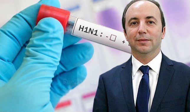 مغاربة : عندنا راميد و كنخلصو 107 دراهم للقاح انفلونزا الخنازير !
