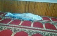 مسن يسقط ميتاً أثناء صلاة الظهر بآيت ملول !