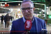 فيديو | أوجار : الريف في صدارة أولويات حزب التجمع الوطني للأحرار !