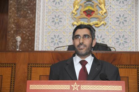 عماري يرفض الإستقالة من البرلمان و يتمسك بالتعويضات الثلاث !