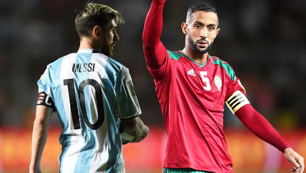 جامعة الكرة تطلب توضيحاً من الإتحاد الأرجنتيني حول غياب ميسي عن مباراة طنجة !