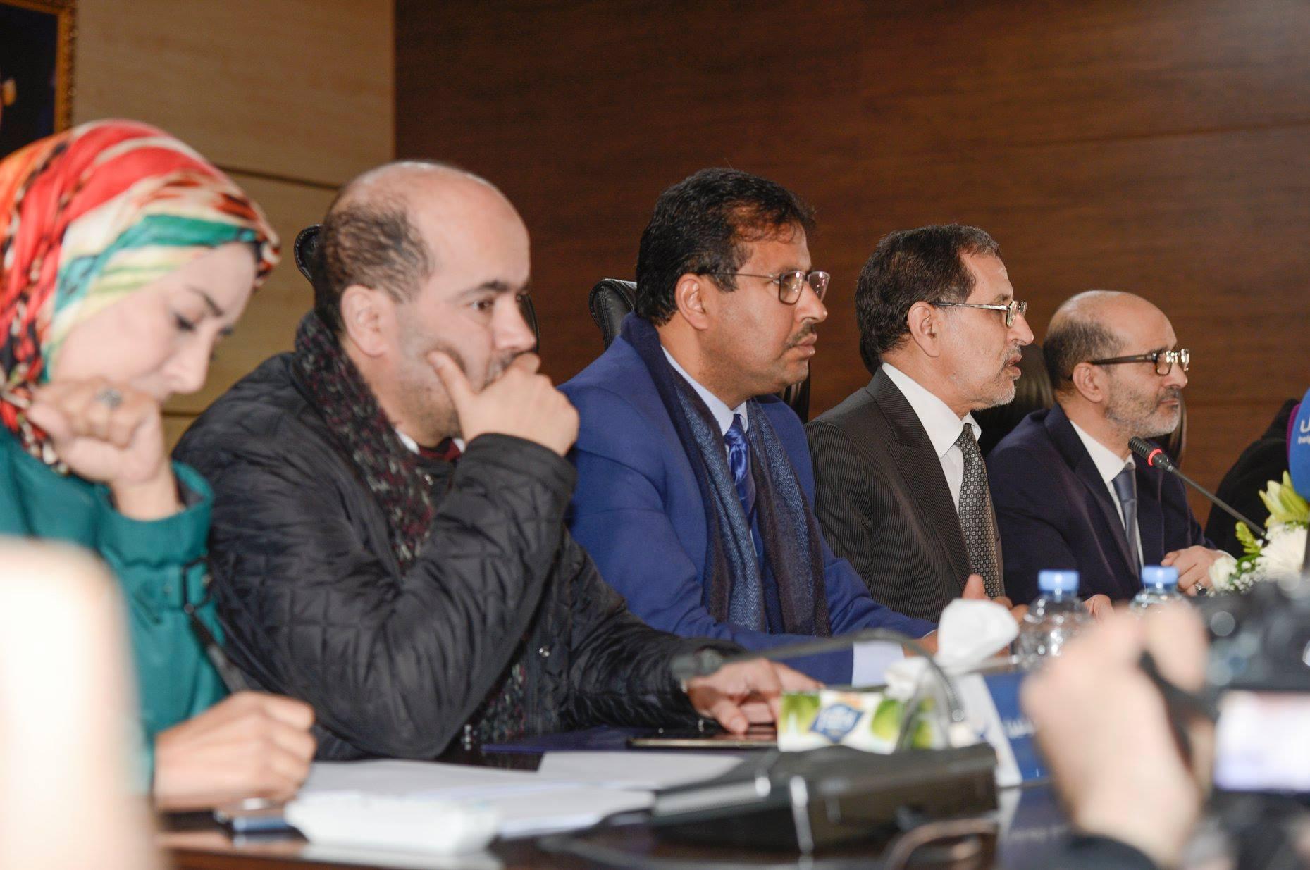 تكتل 'فاس مكناس' يُسيطرُ على قرارات 'البيجيدي' ويفرض 'العمراني' نائباً لرئيس مجلس النواب