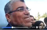 فيديو | الرميد : قد أصيب و أخطئ لكن القضاء مستقل !