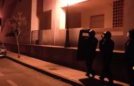 فيديو | لحظة اعتقال الأمن الإسباني لـ'داعشي' مغربي !