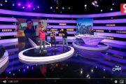 فيديو   أغنية 'فبلادي ظلموني' على قناة تونسية !