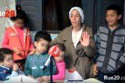 فيديو/أمٌ مطلقة لخمسة أطفال بسلا: بْغيت وثائق الإزدياد باشْ نْقرّي وْلادي !
