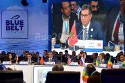 فيديو/حضور وزاري دولي واسع بمؤتمر 'الحزام الأزرق' بأكادير