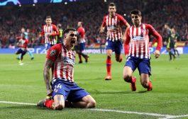 أبطال أوربا/أتلتيكو مدريد يعبرُ يوفنتوس و مان سيتي يقلب الطاولة على شاكلة