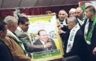 ترشح بوتفليقة للعُهدة الخامسة يُثيرُ سخرية الجزائريين وسط إحتجاجات عارمة