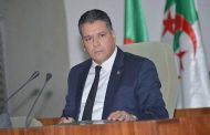زعيم حزب 'جبهة التحرير' يُثيرُ غضب الجزائريين: 'الله بعث بوتفليقة رسولاً لنا