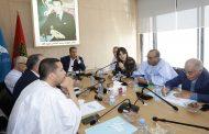 حزب الحمامة أول حزب يُقدمُ تصوره حول 'النموذج التنموي' للديوان الملكي ويُطلق قافلة للتواصل مع المواطنين بجهات المملكة