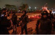 إرهابي يفجر نفسه قرب الأزهر بالقاهرة بعد ملاحقته من قبل الشرطة